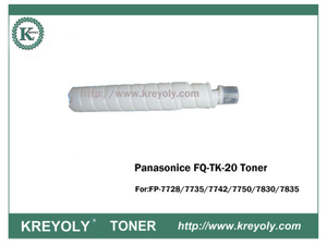 Toner Panasonic FQ-TK-20 compatibile