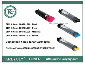 Toner Xerox Phaser 6700DN compatibile