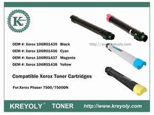 Toner Xerox Phaser 7500 / 7500DN compatibile